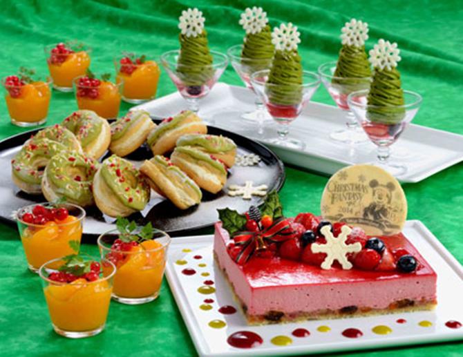 もうすぐ始まる!ディズニーホテルのクリスマス♪   【公式】東京ディズニーリゾート・ブログ